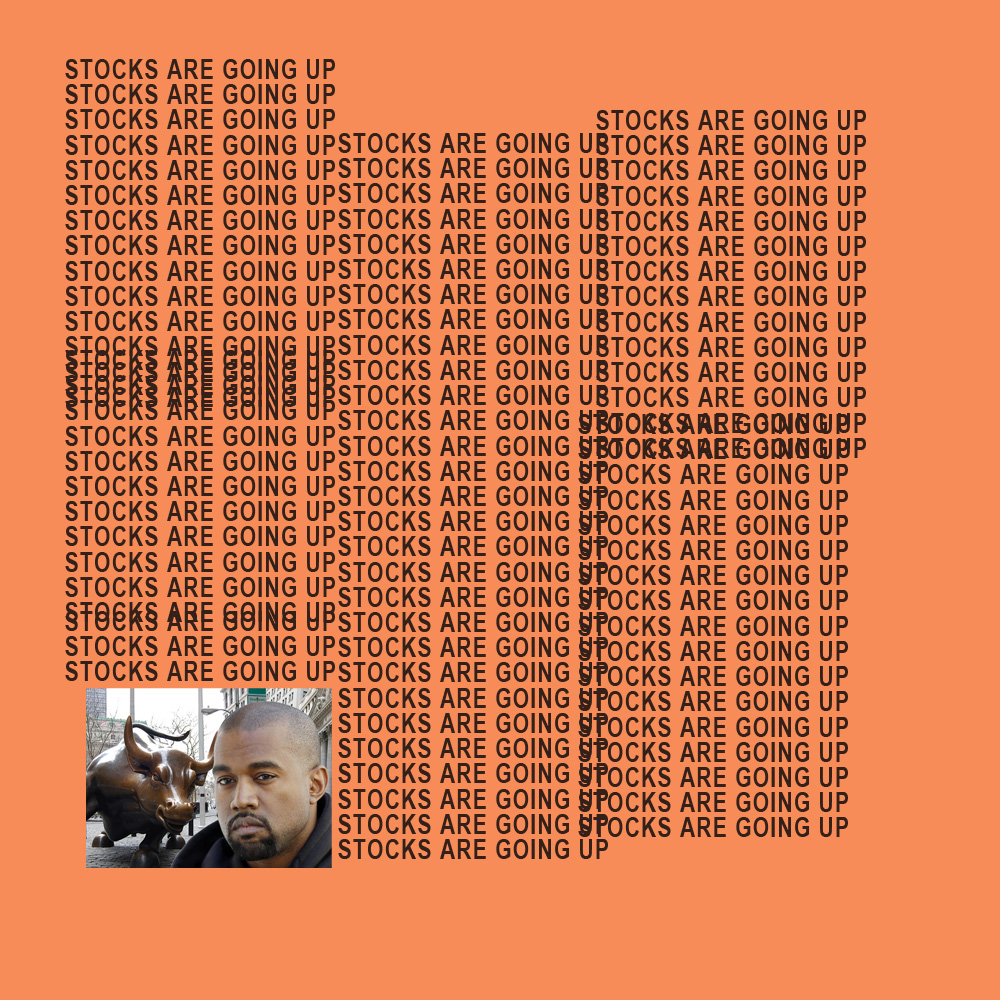 Life Of Pablo Cover Photo