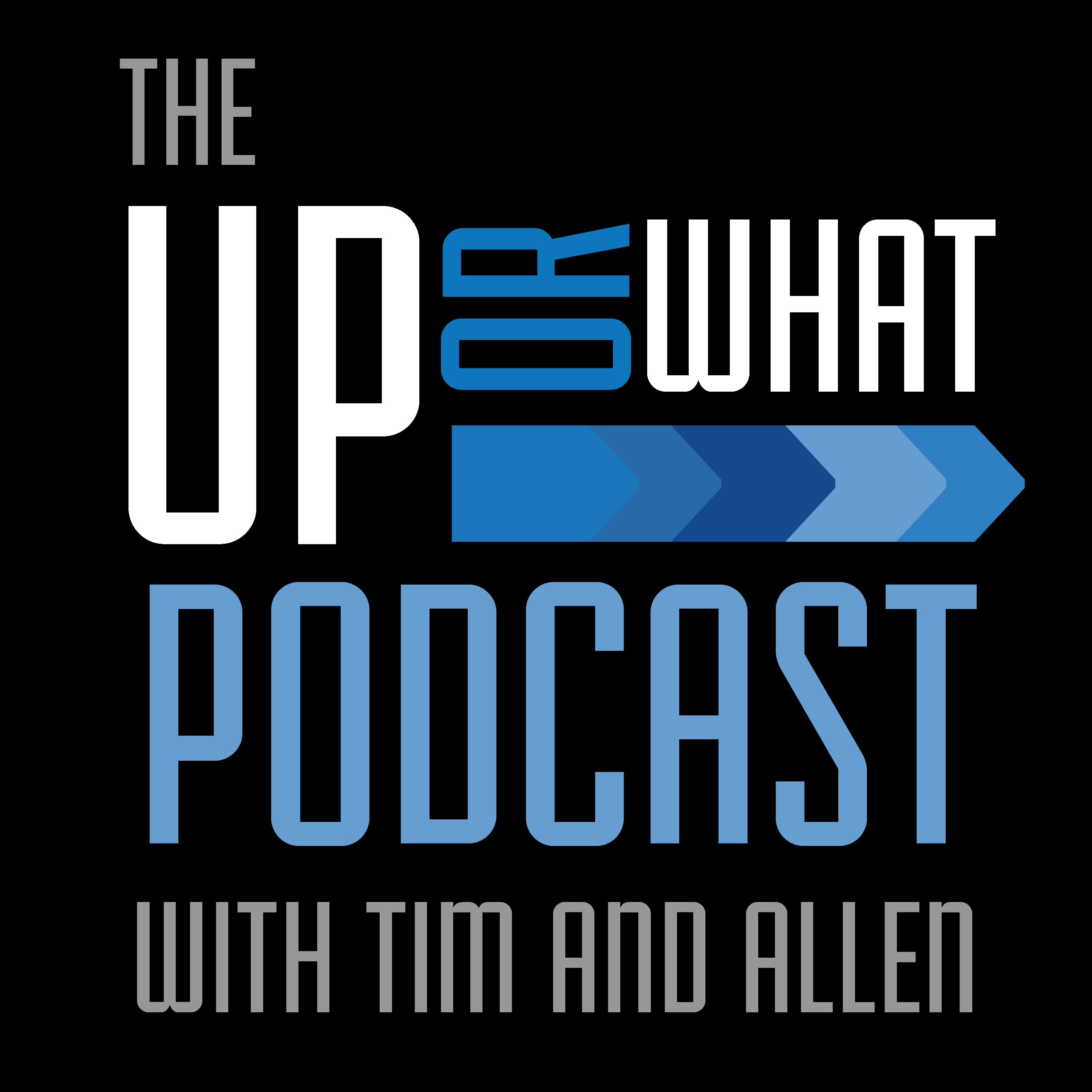 The Up or What Podcast | Finance | Investing | Satire